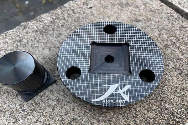 JX立柱器,神奇不用拉繩立柱器/JX30/JX33專用 (有二規格)    售: 490元 1