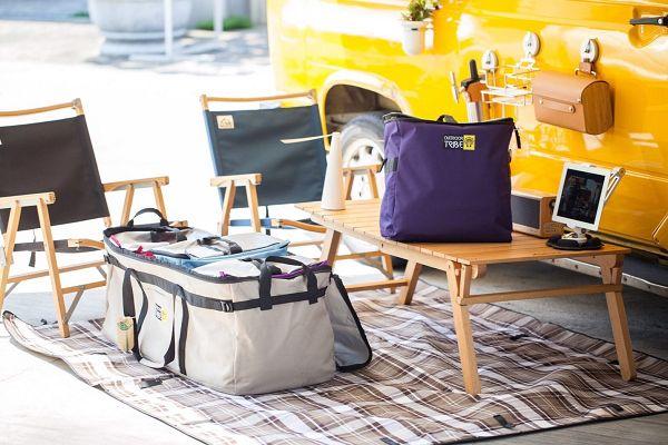 OUTDOOR TRIBE 露營裝備袋 1